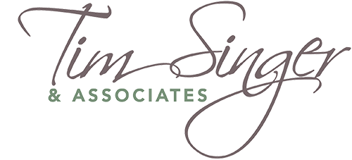 Tim Singer and Associates logo